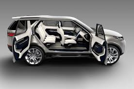 new land rover discovery new 2017 land rover discovery interior and exterior youtube