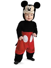 mickey mouse toddler costume infant mickey mouse costume disney costumes for babies