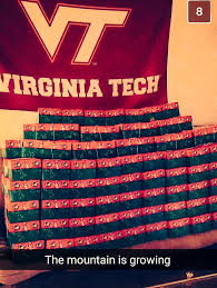 Virginia Tech Career Services Resume Virginia Tech Career Services Resume
