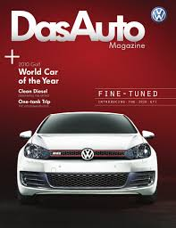 vw das auto magazine spring 2009 by drew wallace issuu