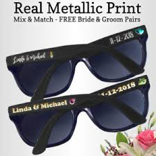 sunglasses wedding favors personalized sunglasses wedding favors wedding sunglasses party favors