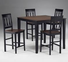 Dining Room Chairs Cheap Cheap Modern Dining Table Brown White Wall Dark Brown Woodlegs