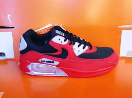 Jual Sepatu Nike Air Yeezy nike air max 90 kw model aviation