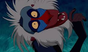 10 wise rafiki quotes disney