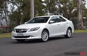 renault sedan 2006 2015 toyota aurion presara review video performancedrive
