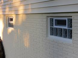 Block Windows For Basement - the size of basement windows basement with dryer vent insulation