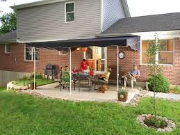 Queen City Awning Patio And Deck Canopies