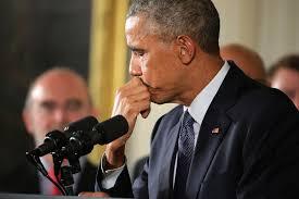 President Obama Meme - president obama tears up as gun stocks skyrocket vanity fair