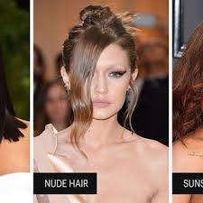 hair color trends over 50 7 hottest summer hair colors of 2017 best summery hair color trends