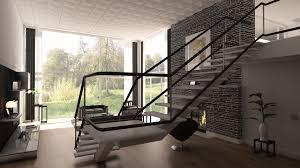 steinwand wohnzimmer beige funvit bett selber bauen podest