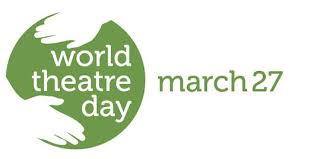 wishing tree sayings world theatre day wishes quotes sms messages status sayings by