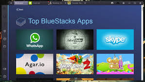 windows android emulator bluestacks 2 android emulator supports running apps on