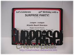 Surprise Invitation Cards 37 Seasonal Invitation Card Ideas To Inspire You Emuroom