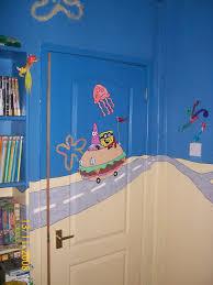 19 spongebob door decoration children 039 s rooms spongebob spongebob door decoration