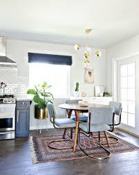 white dining room table simple home design ideas academiaeb com