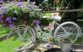 diy garden decor ideas home design and decorating