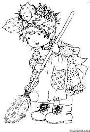 123 sarah kay u0026 charlotte aux fraises colorier images