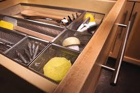 Kitchen Drawer Storage Ideas Classic Kitchen Drawer Storage Solutions A Organization Design