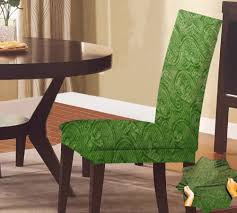 stretch dining chair seat covers velcromag