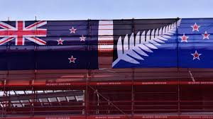 New Zeland Flag The People Have Spoken No New Flag For New Zealand The Two Way