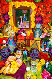 300 best mexican decorated graves and altars images on pinterest