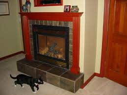 Trim Around Fireplace by 15 Best Mantel Staging Ideas Images On Pinterest Fireplace Ideas