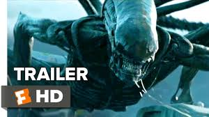 alien covenant trailer 2 2017 movieclips trailers youtube