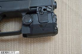 springfield xds laser light combo armslist for sale trade springfield xds 3 3 9mm
