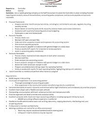 sle resume for senior clerk jobs accounting resume sles free lovely chief accountant sle for