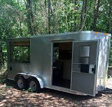 cargo trailers tiny house talk