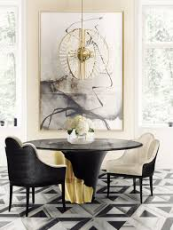 Dining Room Idea by 8 Trendy Dining Room Ideas For This Summer