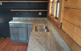 White Granite Kitchen Countertops by White Granite Countertops Lake City Colorado