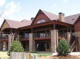 House Plans Ranch Walkout Basement Walkout Ranch Home Plans Google Search Building Our Dream Pi