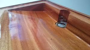 African Mahogany Laminate Flooring Block African Mahogany Sustainably Australian Grown Onsen Design