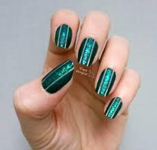 emerald nail art choice image nail art designs
