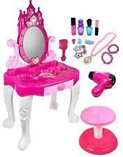 Childrens Vanity Tables Kids Vanity Set Ebay