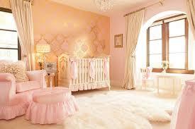 kinderzimmer landhausstil babyzimmer einrichten 50 süße ideen für mädchen