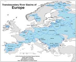 Map Of European Countries Europe Map Interactive Map Of Europe Showing Countries Rivers Best