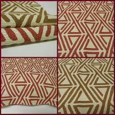Robert Allen Home Decor Fabric Robert Allen Fabric Triangle Maze Pc 26