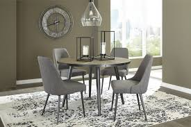 Dining Room Side Chairs Coverty Dining Room Table 4 Uph Side Chairs D605 15 01
