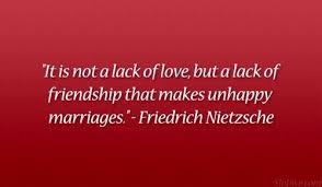 wedding quotes nietzsche nietzsche quote on marriage say it loud