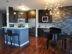 lighting in kitchens ideas spotlight on smart kitchen lighting hgtv