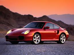 porsche 911 turbo 2002 pictures information specs