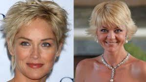 short hairstyles for women over 45 short hairstyles haircuts for women over 45 hairstyles