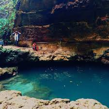 Natural Pools by 22 Beautiful Hidden Natural Attractions In Bali