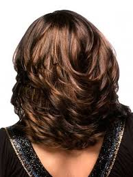medium hair styles with layers back view layered haircuts for medium hair back view best hairstyle and