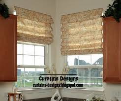 Blinds And Shades Ideas Nice Kitchen Window Treatments Roman Shades And 25 Best Farmhouse