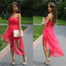 dress high low dresses bag belt shoes shorts clothes high