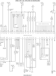 1996 chevy s10 ignition wiring diagram schematics and striking