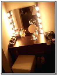 Magnifying Makeup Mirror With Light Diy Vanity Light Mirror Diy Lighted Vanity Mirror 2glam Diy